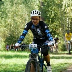 21. Tartu Rattamaraton - Annika Vaiksaar (2272)