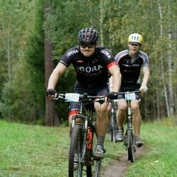 21. Tartu Rattamaraton - Arlis Krikk (2421)