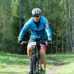 21. Tartu Rattamaraton - Aare Uusjärv (2132)