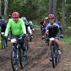 Sportland Kõrvemaa Rattamaraton - Kaur Virunurm (304)