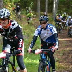 Sportland Kõrvemaa Rattamaraton - Kevin Sepp (160)