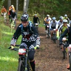 Sportland Kõrvemaa Rattamaraton - Gea Reimann (270)