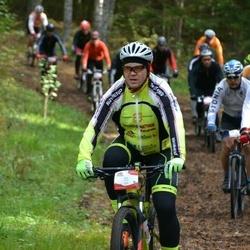 Sportland Kõrvemaa Rattamaraton - Teet Dooner (220)