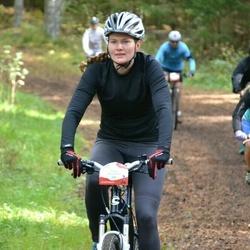 Sportland Kõrvemaa Rattamaraton - Laina Mesila-Kaarmann (260)