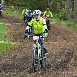 Sportland Kõrvemaa Rattamaraton - Lymarle Staalfeldt (226)