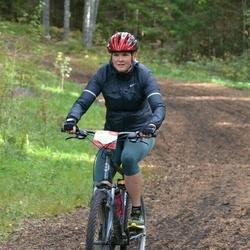 Sportland Kõrvemaa Rattamaraton - Annika Näär (218)
