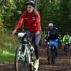 Sportland Kõrvemaa Rattamaraton - Terje Kaunissaar (558)