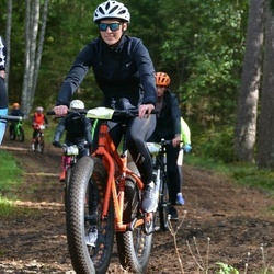 Sportland Kõrvemaa Rattamaraton - Grete Kivisaar (527)