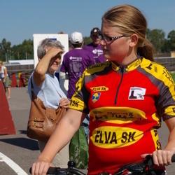 12. Otepää Rattamaraton - Amanda VÄIKO (2441)