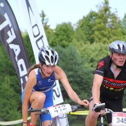 RMK Kõrvemaa Triatlon - Sandra Schmidt (412)