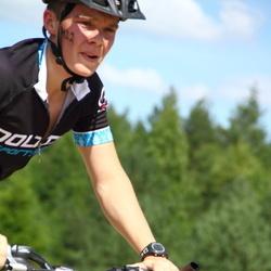 RMK Kõrvemaa Triatlon - Hans Kristjan Nurmik (422)