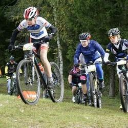 Sportland Kõrvemaa Rattamaraton - Kermo Tamm (635)