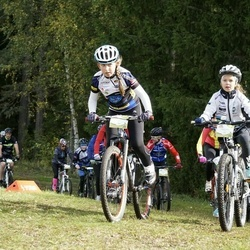 Sportland Kõrvemaa Rattamaraton