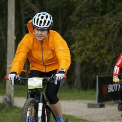 Sportland Kõrvemaa Rattamaraton - Marilin Prants (667)