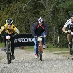 Sportland Kõrvemaa Rattamaraton - Madis Mangmann (171), Remo Raiesmaa (189), Sulev Veerberk (509)
