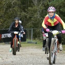 Sportland Kõrvemaa Rattamaraton - Anna-Liisa Leiten (616)