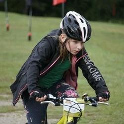 Sportland Kõrvemaa Rattamaraton - Katarina Pärn (728)
