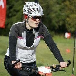 Sportland Kõrvemaa Rattamaraton - Maria Hallik (402)