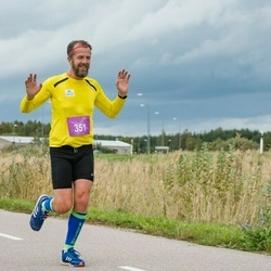 III Ultima Thule maraton - Raul Vinni (351)