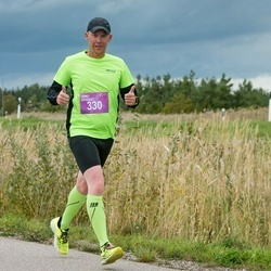 III Ultima Thule maraton - Urmo Auväärt (330)