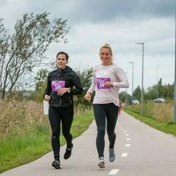 III Ultima Thule maraton - Kristi Steinberg (340), Marta Raudsepp (341)