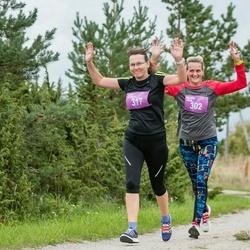 III Ultima Thule maraton - Anne Kroman (317)