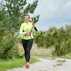 III Ultima Thule maraton - Madli Varik (333)