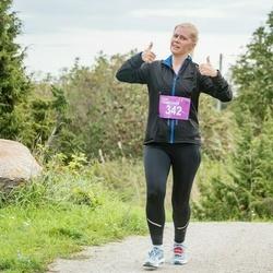 III Ultima Thule maraton - Triin Toomesaar (342)