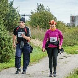III Ultima Thule maraton - Raili Lilleleht (504)