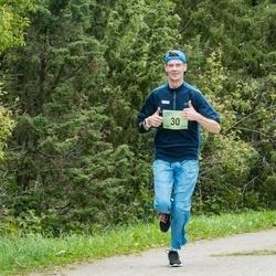 III Ultima Thule maraton - Janos Usin (30)