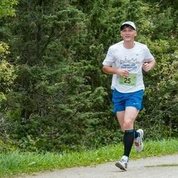 III Ultima Thule maraton - Kermo Teral (25)