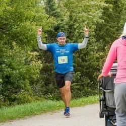 III Ultima Thule maraton - Kalle Kärner (19)
