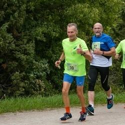 III Ultima Thule maraton - Indrek Ratas (37), Arnold Nõmm (39)