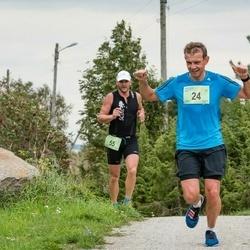 III Ultima Thule maraton - Indrek Matt (24)