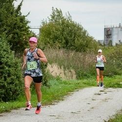 III Ultima Thule maraton - Helina Pärn (3), Taimi Kangur (33)