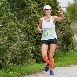 III Ultima Thule maraton - Helina Pärn (3)