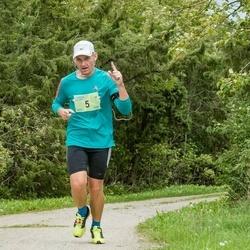 III Ultima Thule maraton - Jaanus Keert (5)