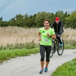 III Ultima Thule maraton - Maris Talvik (23)