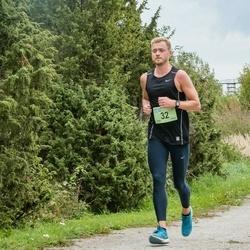 III Ultima Thule maraton - Miller Rajar (32)