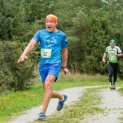 III Ultima Thule maraton - Jaanus Purga (22)