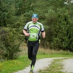 III Ultima Thule maraton - Ahti Lepp (28)