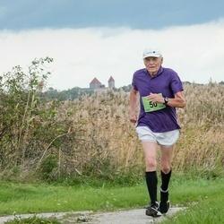 III Ultima Thule maraton - Paavo Vara (50)