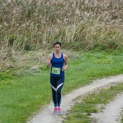 III Ultima Thule maraton - Emily Watts (53)