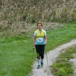 III Ultima Thule maraton - Anne Küüsmaa (704)