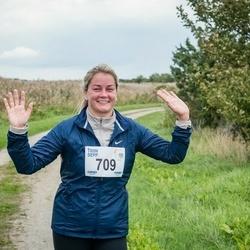 III Ultima Thule maraton - Triin Sepp (709)