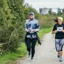 III Ultima Thule maraton - Katrina Keerd (701)