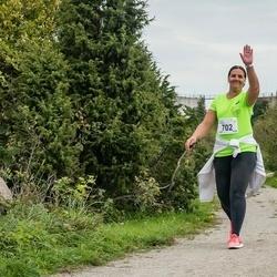 III Ultima Thule maraton - Maive Aksalu (702)