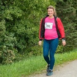 III Ultima Thule maraton - Liina Saar (706)