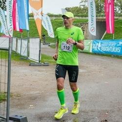 III Ultima Thule maraton - Anti Toplaan (119)