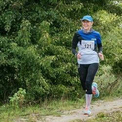 III Ultima Thule maraton - Siiri Kaaver (121)